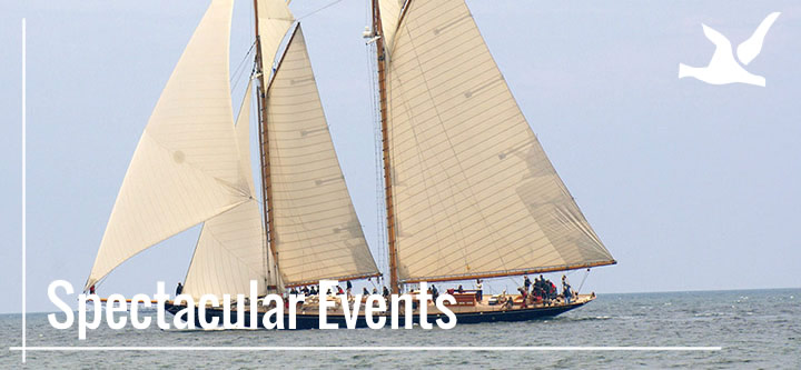 Spectacular Events